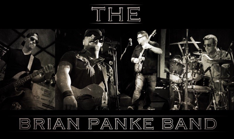 The Brian Panke Band
