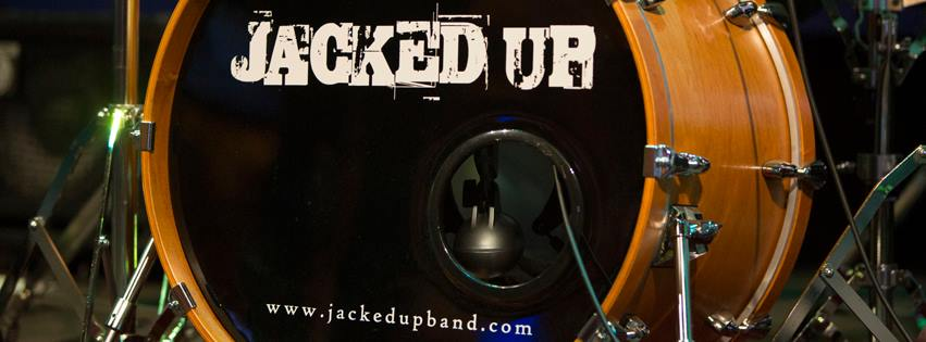 Feb 27th @ 9:30pm - Jacked Up