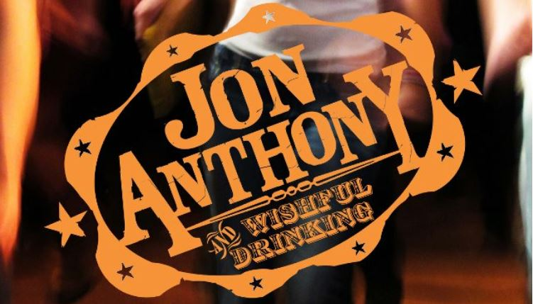 Jon Anthony Acoustic